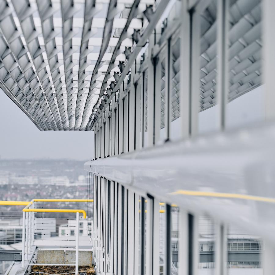 K40 Bürofächen Filderstadt Kurze Str. zu vermieten