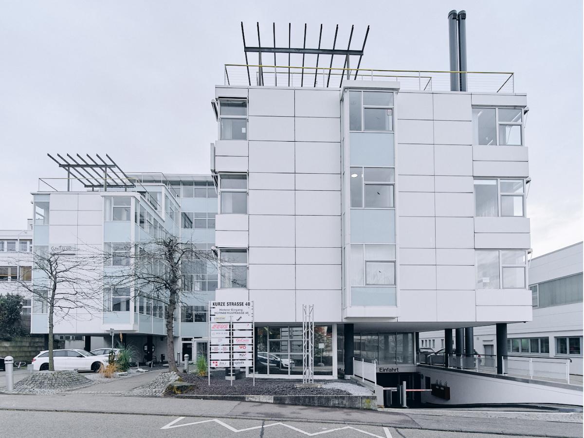 Büroflächen Vermietung Filderstadt-Bonlanden – K40